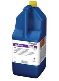 BacForce EL 900 5l tisztító és fertőtlenítőszer
