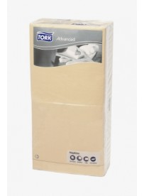 Tork Advanced Tissue szalvéta 2/40 csontszín