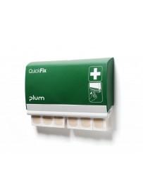 QuickFix ragtapasz adagoló 2x45 db rugalmas ragtapasszal