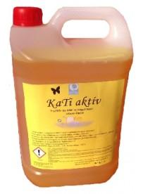 Kati Aktív 5L mosogató-, és tisztító koncentrátum