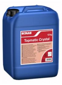 Topmatic Crystal Special 12kg gépi mosogató