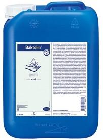 Baktolin pure 5l Bőrbarát kéz-és bőrtisztító folyadék