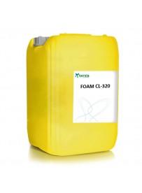 Anti-Germ Foam CL-320 25kg