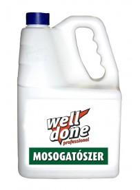 Well-Done mosogató 5L