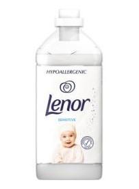 Lenor 1,8L öblítő Sensitiv (fehér)