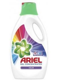 Ariel 2,2L Color folyékony mosószer, 40 mosásos
