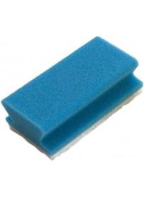 Taski szivacs kék