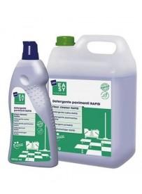 Sutter Easy Floor Cleaner Rapid hidro-alkoholos tisztítószer 1000ml