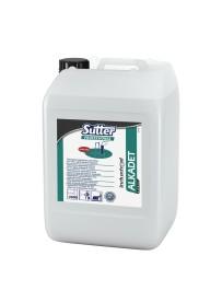 Sutter Alkadet nagyhatású élelmiszeripari zsíroldószer 24kg