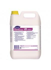 Suma Chlorsan D10.4 klóros, fertőtlenítő hatású tisztítószer 2*5L
