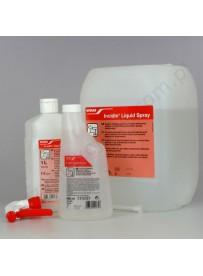 Incidin liquid 1L  gyorshatású alkoholos felületfertőtlenítőszer