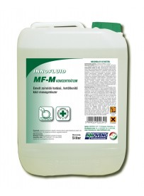 Innofluid MF-M 5L fertőtlenítő mosogatószer