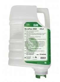 Clax Revoflow Enzi 2XL2 4L enzematikus adalékanyag