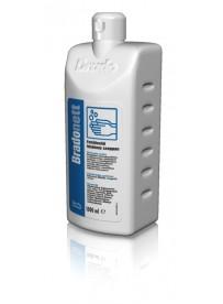 Bradonett kéz- és bőrfertőtlenítő folyékony szappan 1L