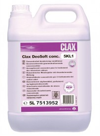 Clax DeoSoft Breeze 5CL1 5L