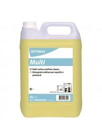 Optimax Multi általános tisztítószer 5L