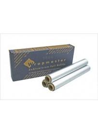 WM 1000 alumínium fólia