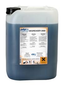 Degreaser 2000 10L ipari tisztító