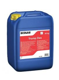 Trump Des 25kg fertőtlenítő hatású gépi mosogatószer