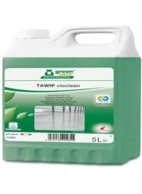 Green Care TAWIP Vioclean 5l, ápoló hatású gépi és kézi padozattisztító