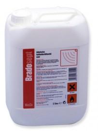 Bradosept 5L-es alkoholos felületfertőtlenítő