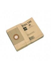 Papírporzsák Dorsalinohoz 10db/csomag