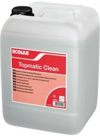 Topmatic Clean 25kg gépi mosogatószer