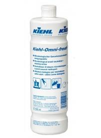 Kiehl-Omni-fresh 1L mikrobiológiai tisztító és szagsemlegesítő