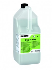 Strip-A-Way 5L vízkőoldószer