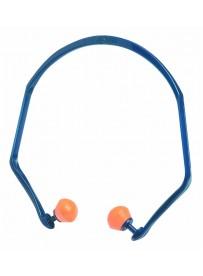 3M-1310  Pántos füldugó, gömbölyű, mosható (SNR 26db)