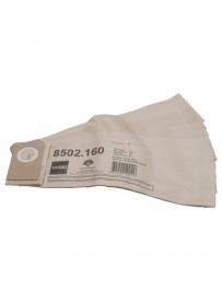 Papírporzsák tapiset/tapitron/jet 38 10db/csomag