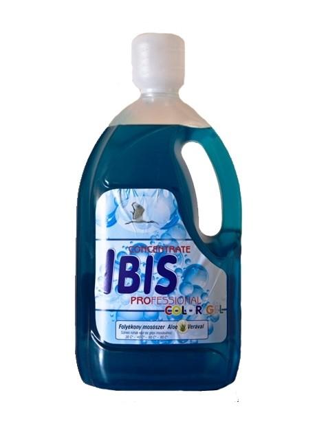 Ibis mosógél 4,5L  color