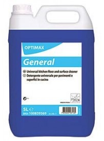 OPTIMAX General Kitchen Cleaner-Degreaser 5L