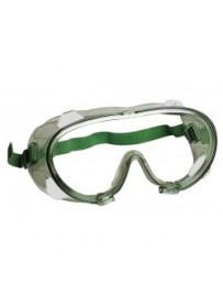 Chimilux gumipántos, páramentes, vegyszerálló polikarbonát védőszemüveg