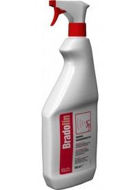 BradoLIN alkoholos gyors-felületfertőtlenítő szf. 500 ml