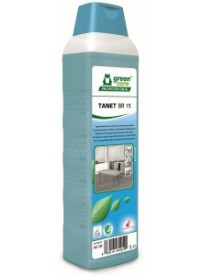 Green Care TANET SR 15 általános tisztítószer 1l