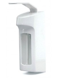Dermados műanyag karos adagoló 0,5L