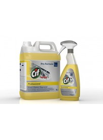 Cif Professional Power Cleaner Degreaser 5L