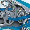Gépjármű fertőtlenítés